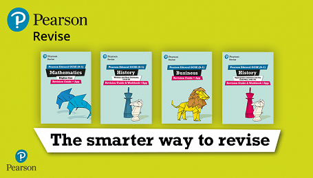 Up To 40 % off Pearson revision